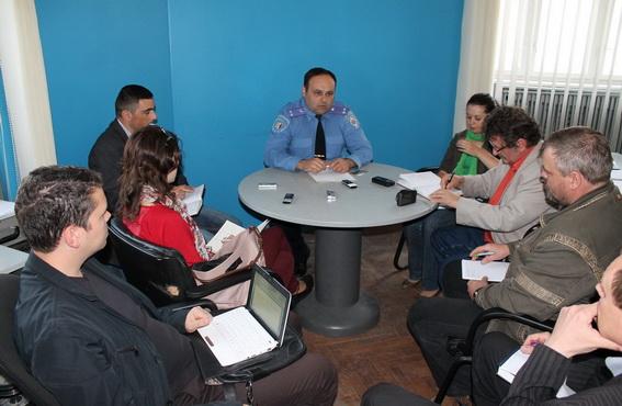 На Закарпатті міліція стоїть на кордоні між криміналом і дітьми