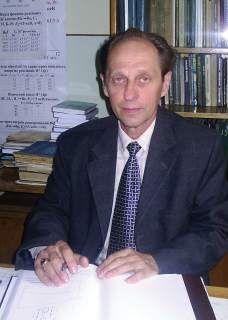 Закарпатського науковця обрали Почесним членом Українського Географічного Товариства