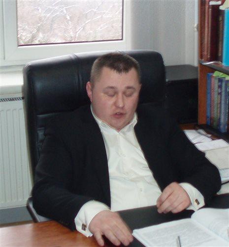 Ужгородського суддю Ротмістренка звільнять?