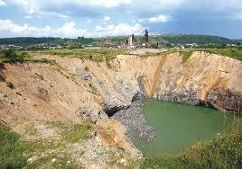 Уряд виділив 13,5 млн. гривень для переселення мешканців закарпатського Солотвина