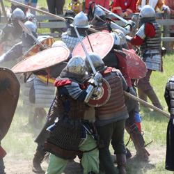 Закарпаття в очікуванні нових лицарських боїв