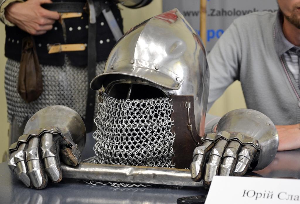 На закарпатців чекають нові лицарські бої