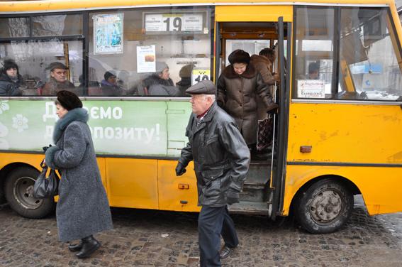 """На Закарпатті оприлюднили суми """"транспортних"""" хабарів"""
