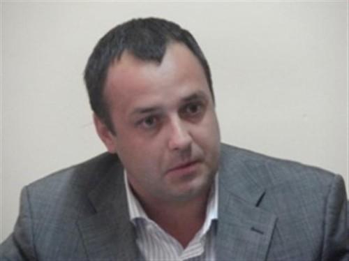 Ужгородський ЄЦ збунтувався проти Чубірка