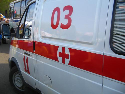 Ужгородський адвокат збив 3-річного хлопчика