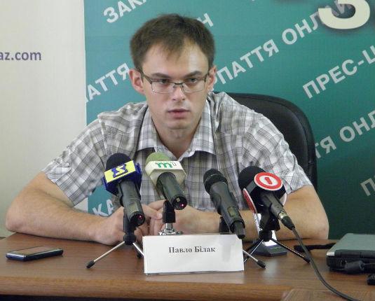"""Ужгородська """"Свобода"""" заявляє, що викладач УжНУ легалізовує псевдосоціології маніпулятора"""