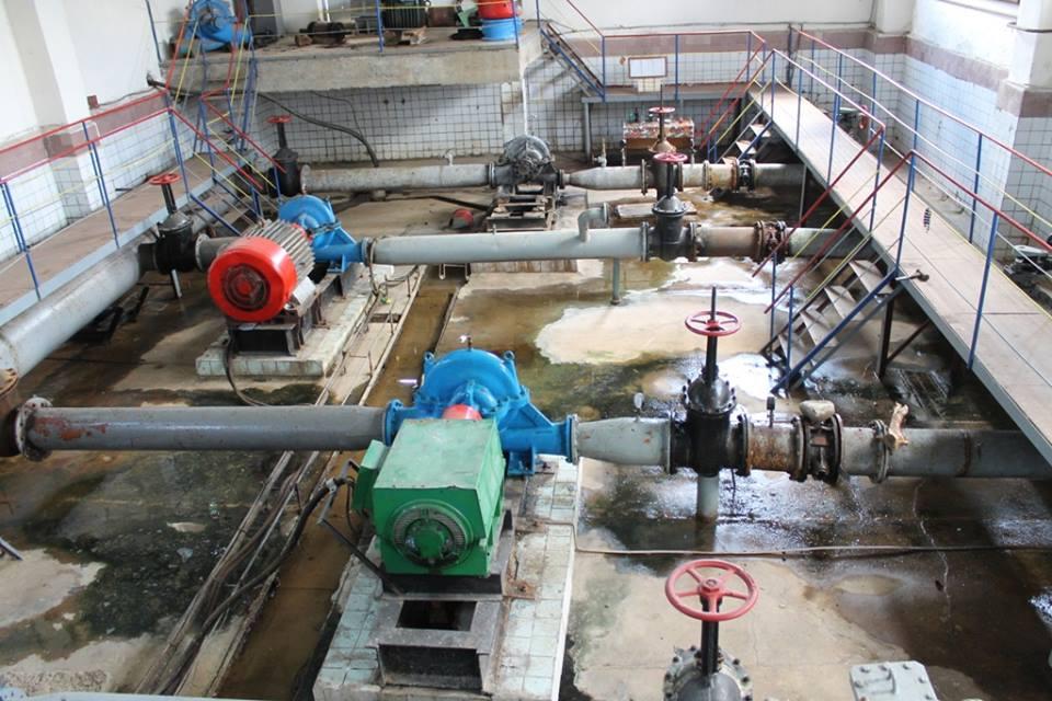 На погашення боргів мукачівського водоканалу виділять майже сорок мільйонів гривень