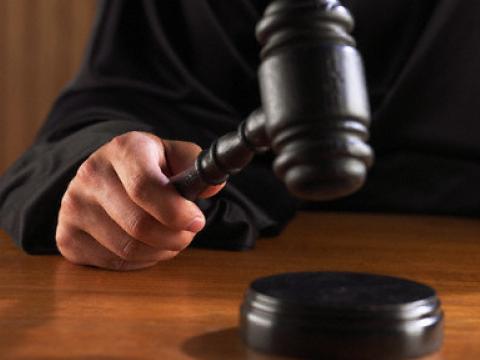 Закарпатські судді отримали поповнення