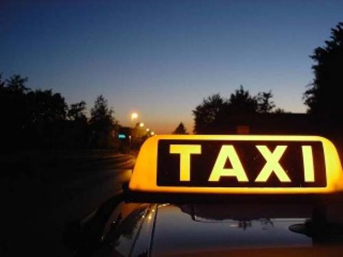 В Ужгороді жінка пограбувала таксиста