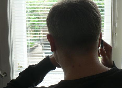 Ужгородки не піддалися на провокацію телефонного шахрая