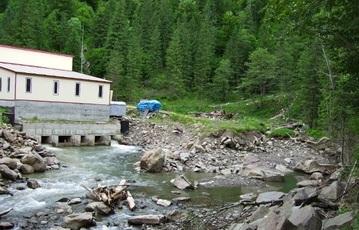 Громада Лопухова дала добро на будівництво міні-ГЕС