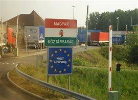 Угорське консульство минулого року видало закарпатцям 45 тис. віз