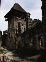 Закарпатці пишаються Невицьким замком (відео)