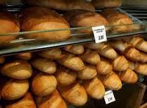 На скільки для закарпатців зростуть ціни на хліб (ВІДЕО)