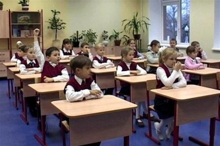 «Україна – єдина країна» – тема 1-го уроку в усіх школах Закарпаття
