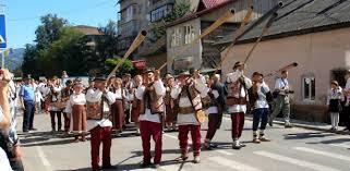 «Гуцульська бриндзя» чекає на гостей свята