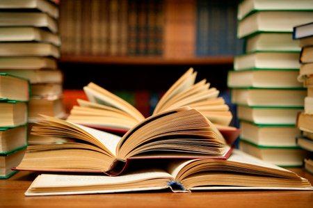 Книжки п'ятьох закарпатських авторів закуплять для бібліотек України