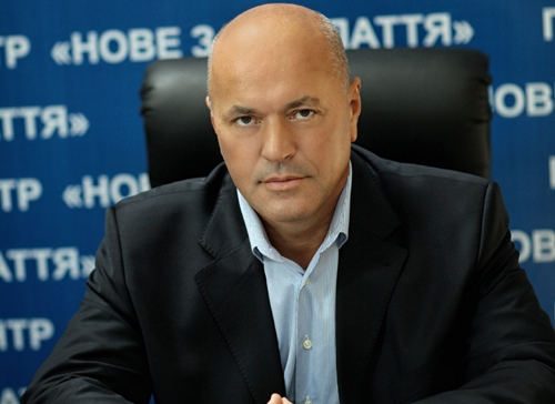 В Україні кожен другий при владі – холуй Москви і спонсор офшорних банків. – Сергій Ратушняк