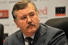 Гриценко склав депутатський мандат