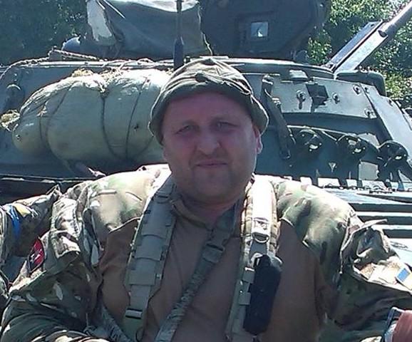 На Закарпатті створено батальйон Добровольчого Українського Корпусу