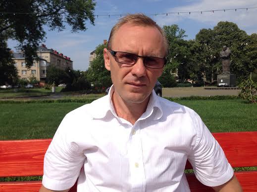 Лідер закарпатських сепаратистів Сверлович утік до Москви