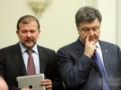 Через «прольот» над урядом, Балога почав безжально критикувати Яценюка