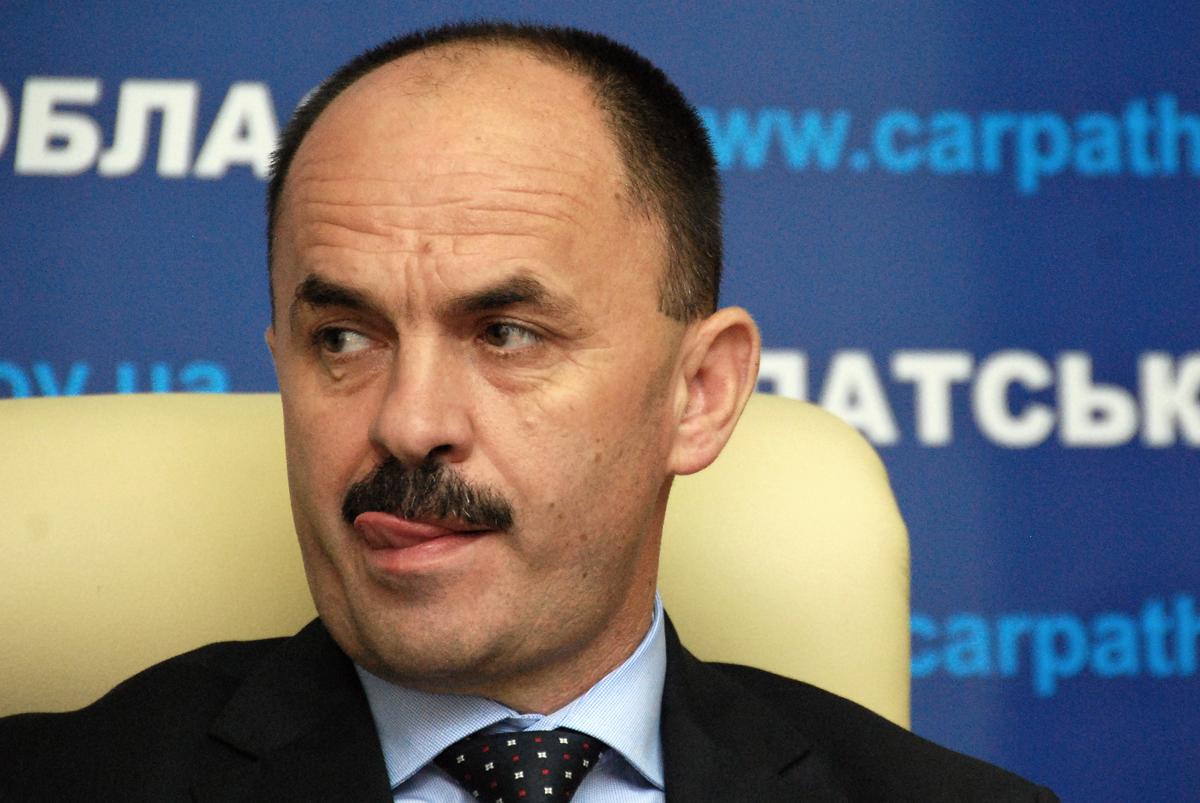 Василь Губаль повернувся з Києва з купою зауважень та без досягнутих домовленостей