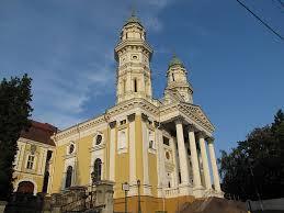 """Відомий ужгородський хор """"Кантус"""" виступить в кафедральному соборі з концертом духовної музики"""