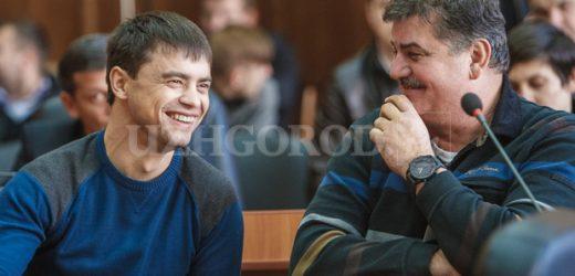 """Фракцію """"Батьківщини"""" в Ужгородській міськраді розпущено"""