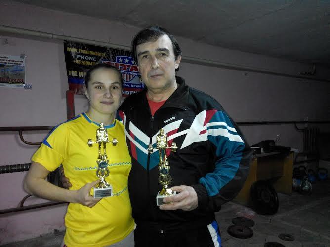 Президент нагородив високим званням закарпатського тренера Андрія Федорішка