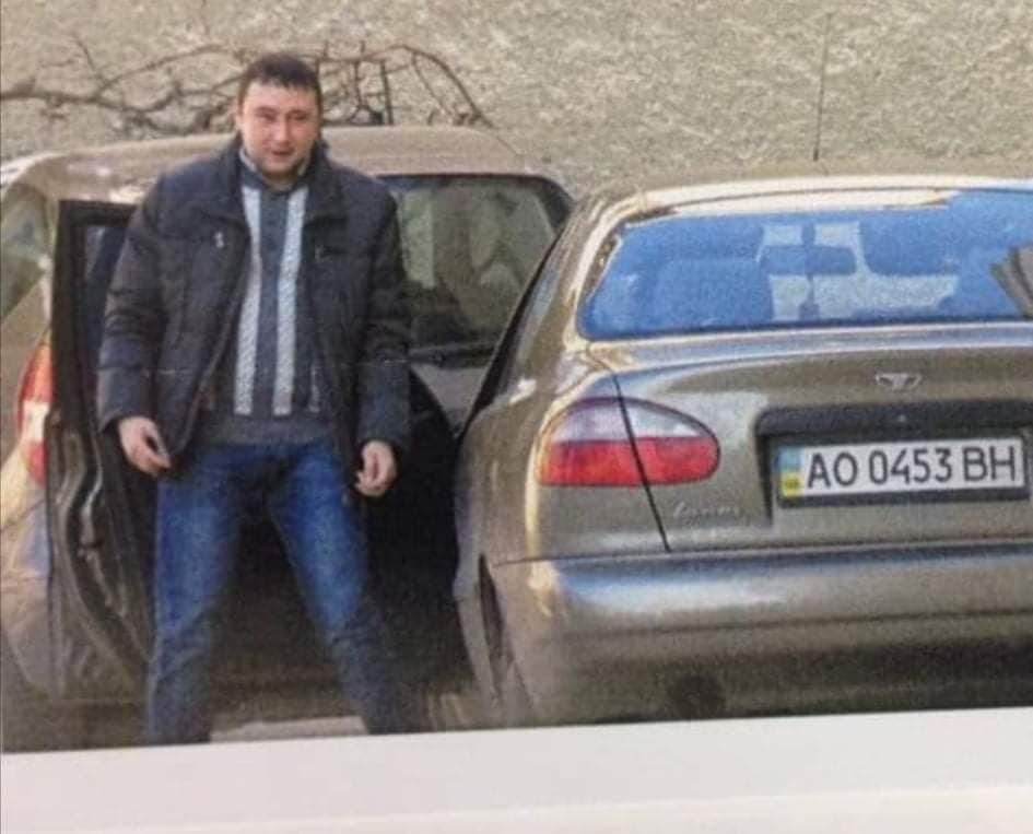 Стало відомо ім'я екс-сбушника, який пограбував сотні закарпатських автівок (ФОТО)