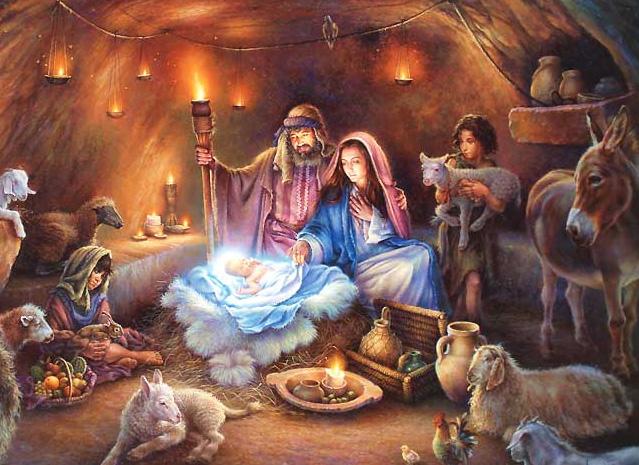 Сьогодні християни західного обряду святкують Різдво