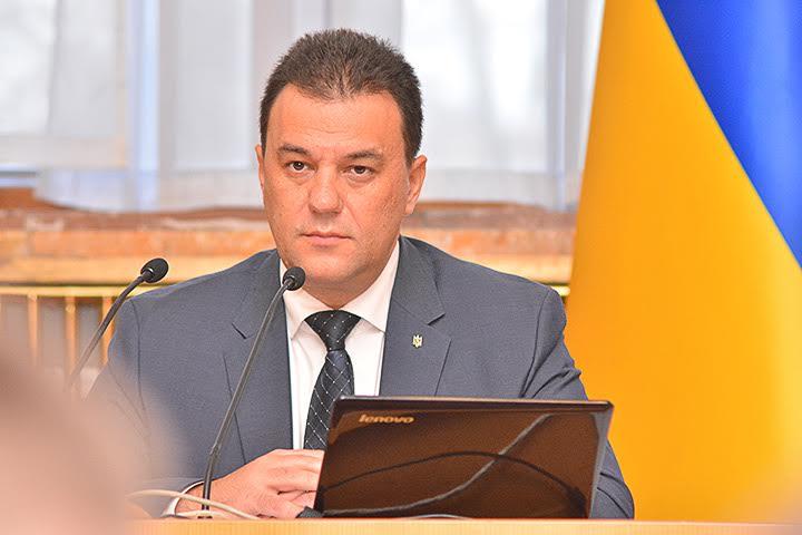 Затверджено графік особистого прийому громадян новим керівництвом Закарпатської облради