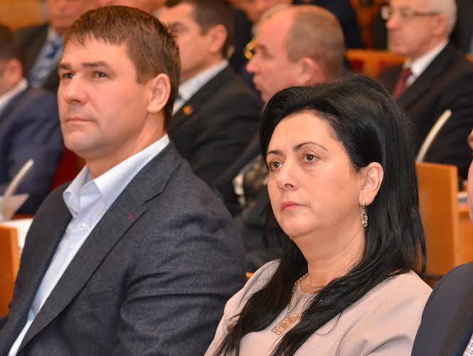 Закарпатські депутати «за» невідкладне зниження тарифів на голубе паливо для населення