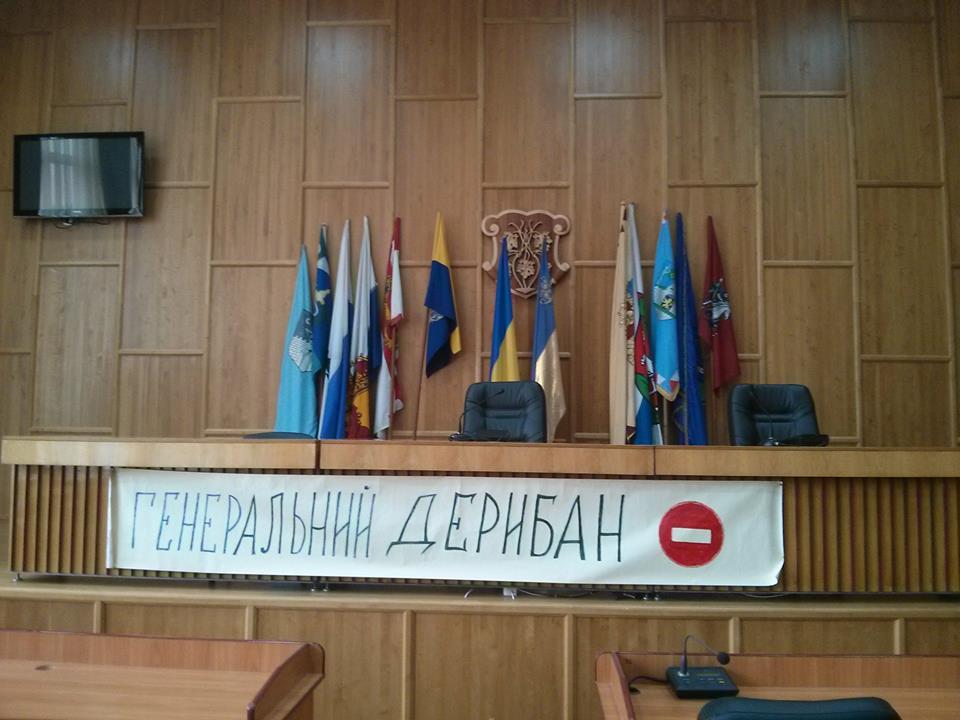 В Ужгороді затвердили максимальну кількість одночасного перебування людей у торговому залі