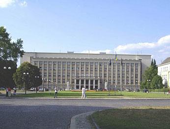 Наступна сесія Закарпатської облради пройде 13 жовтня