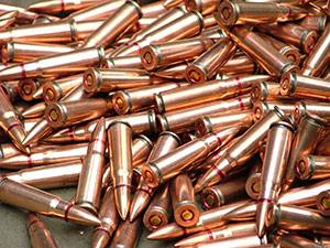 В Ужгороді поліція затримала торговця боєприпасами