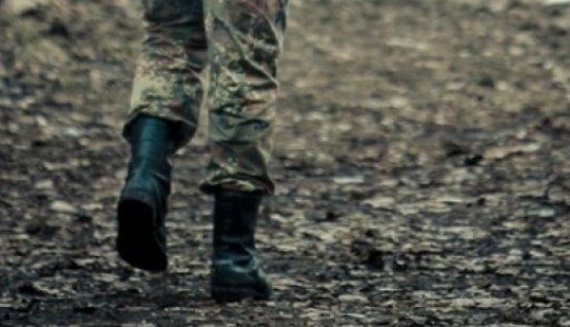 Збройні Сили України розшукують дезертирів із Закарпаття