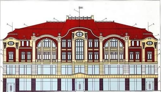 Ужгородцям пропонують елітне житло в історичному центрі міста