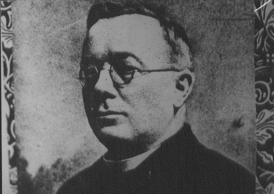 Сьогодні в Ужгороді урочисто вшанують пам'ять Августина Волошина