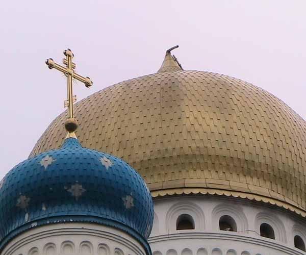 В Ужгороді представники Московського патріархату готуються до захоплення об'єкту УАПЦ