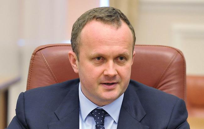 Міністр екології та природних ресурсів України відвідає Закарпаття з робочим візитом