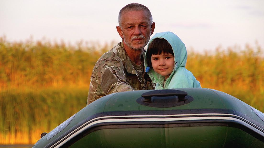 Фільм закарпатця В'ячеслава Бігуна вчергове відзначено на Міжнародному кінофестивалі (ВІДЕО)