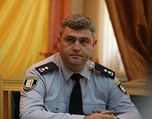 Керівник закарпатської поліції проведе виїзний прийом громадян