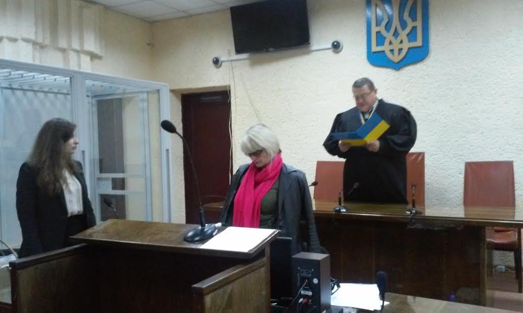 Перечинський суддя-п'яниця Амарович заявив самовідвід у справі колеги-п'яниці Ротмістренка (ВІДЕО)