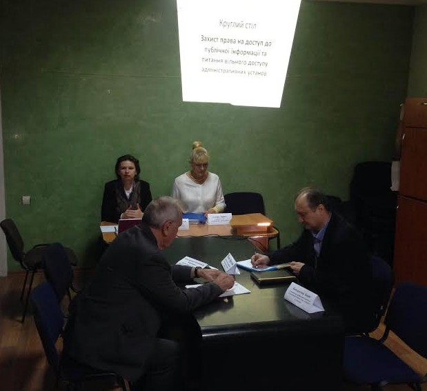 СБУ не рекомендувала меру Ужгорода обмежувати вільний доступ громадян кодовим замком (ФОТО)