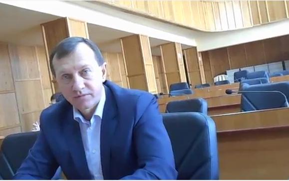 Громадськість Ужгорода вимагатиме відставки міського голови Андріїва через гучний корупційний скандал