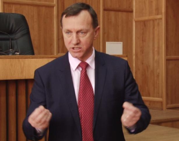 Ужгородський міський голова Андріїв йде у партію одіозних Кернеса і Труханова