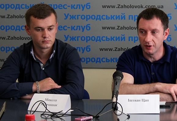Геннадій Москаль відмовився представляти до нагороди поставника атошних піджаків (документ)