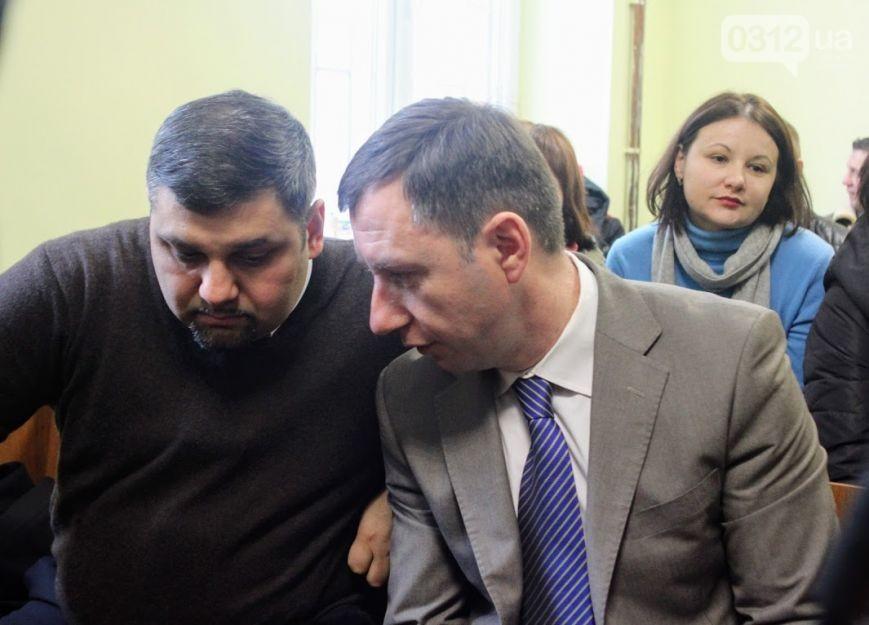 """""""Смотрящему"""" Балоги, заступнику мера Ужгорода Цапу дали арешт та відсторонили від роботи"""